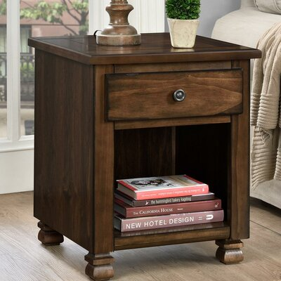 Charlton Home Follansbee End Table