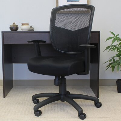 Charlton Home Forsyth Mid-Back Task Chair
