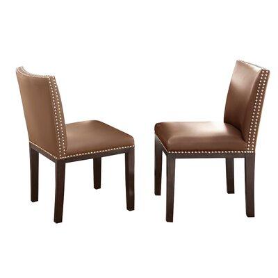 Varick Gallery Tiffany Side Chair (Set of 2)