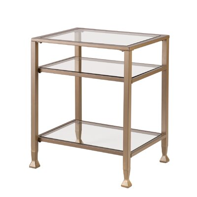 Varick Gallery Arceo End Table