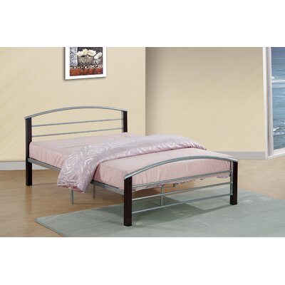 Varick Gallery Platform Bed
