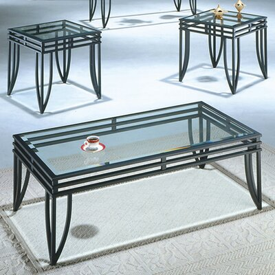 Varick Gallery 3 Piece Table Set