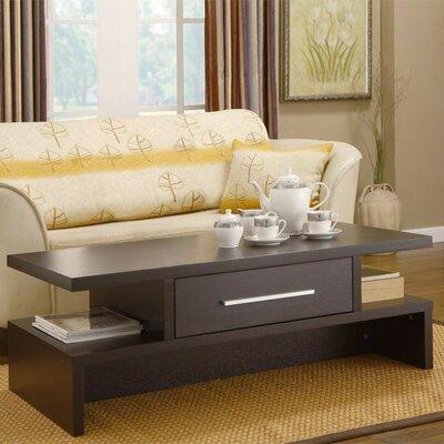 Varick Gallery Rectangular One-Drawer Coffee Table