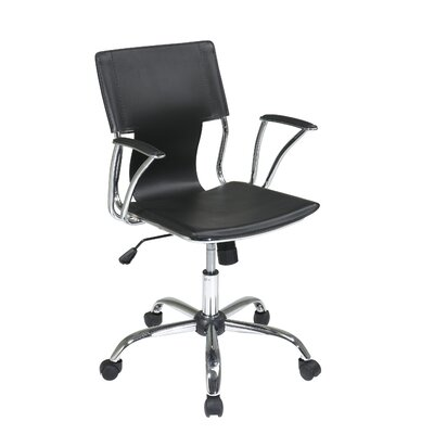Varick Gallery Arlingham Mid-Back Office Chair