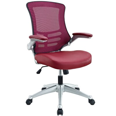 Varick Gallery Orrstown Mid-Back Mesh Desk Chair