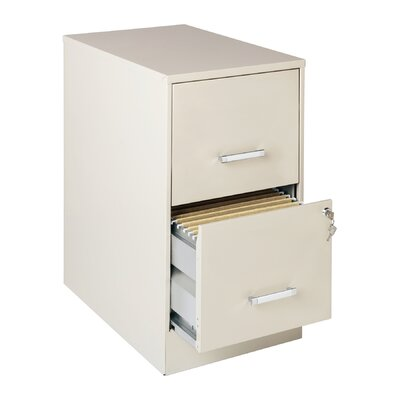 Varick Gallery Wooster 2 Drawer Vertical ..