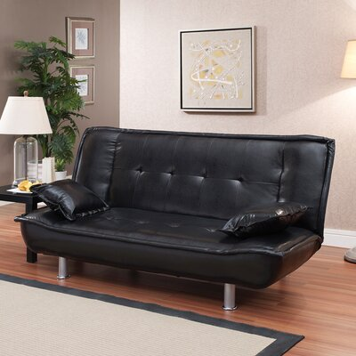 Wade Logan Neptune Beach Sleeper Sofa