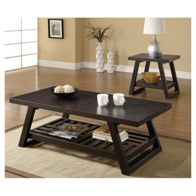Varick Gallery Wheeler Coffee Table