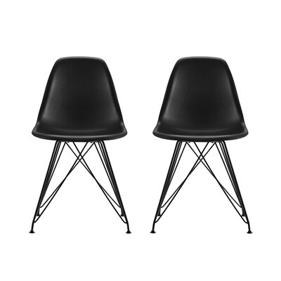 Varick Gallery Dreer Eiffel Side Chair (S..