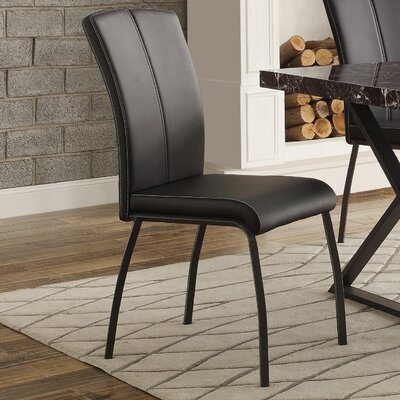 Varick Gallery Stanton Prior Side Chair (Set of 2)