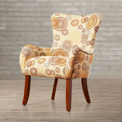 Varick Gallery Cantrell Arm Chair