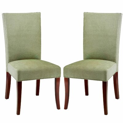 Varick Gallery Glenmore Side Chair Set Of 2 (Set of 2)