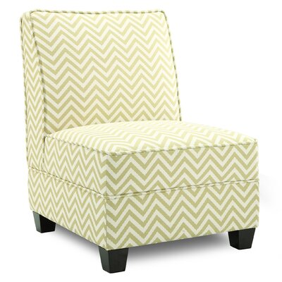 Varick Gallery La Mott Slipper Chair
