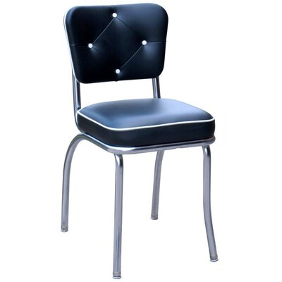 Varick Gallery Arendt Side Chair