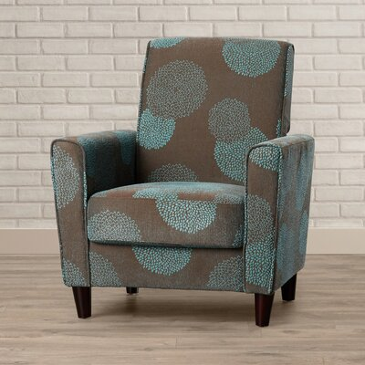 Varick Gallery Harman Arm Chair