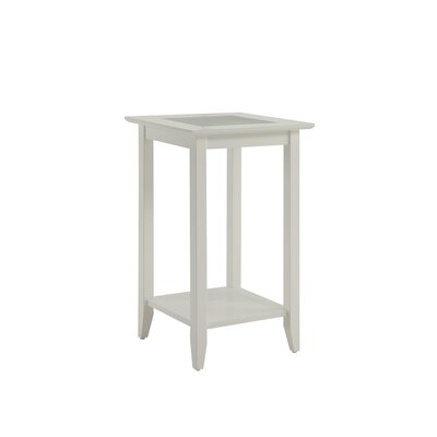 Varick Gallery Melrose End Table