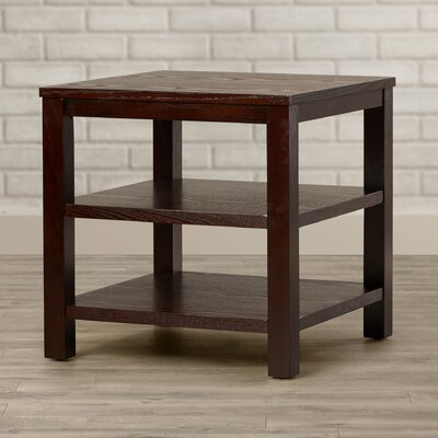 Varick Gallery Crown Heights End Table