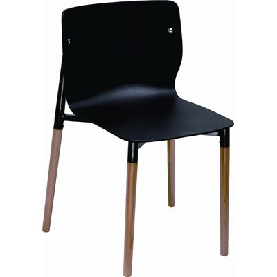 Varick Gallery Salas Side Chair (Set of 4)