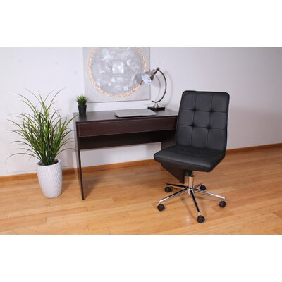 Varick Gallery Wall Street Adjustable Mid-Back Task Chair