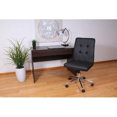 Varick Gallery Wall Street Adjustable Mid-Back Task Chair