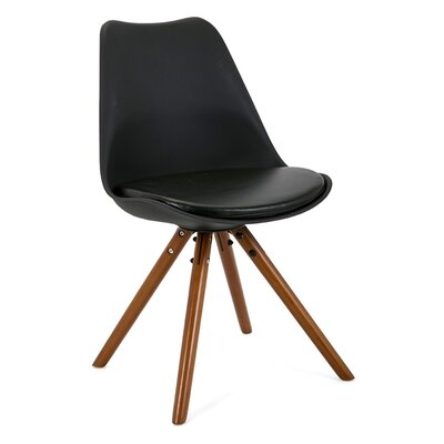 Varick Gallery Saenz Side Chair