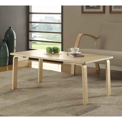 Varick Gallery Rutan Coffee Table