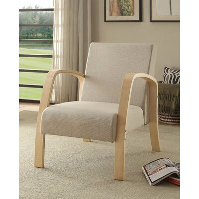 Varick Gallery Rutan Arm Chair