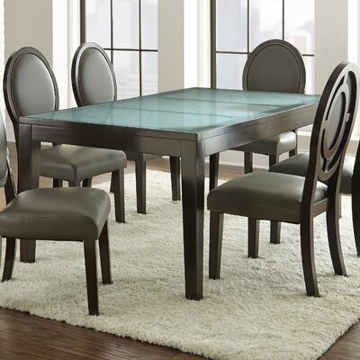 Brayden Studio Mauzy Dining Table