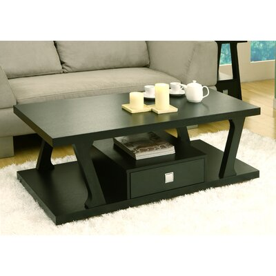 Brayden Studio Templeville Coffee Table Set