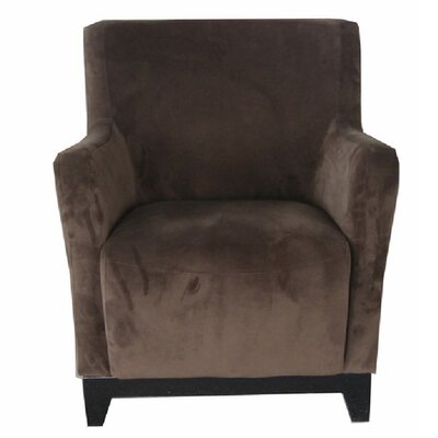 Brayden Studio Jensen Accent Chair
