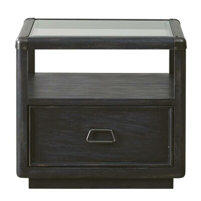 Trent Austin Design Lonerock End Table