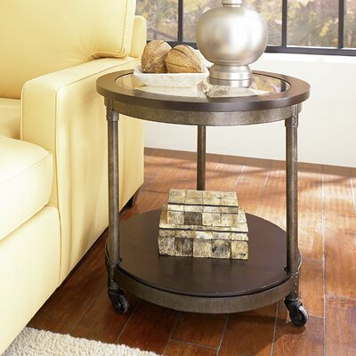 Trent Austin Design San Jose End Table
