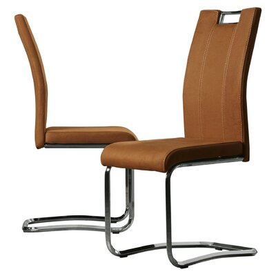 Brayden Studio Mcmorris Side Chair (Set of 2)