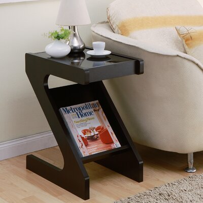 Brayden Studio Vanarsdale End Table