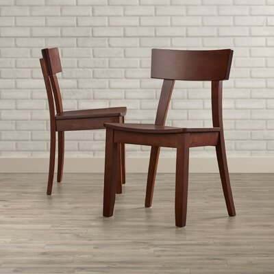 Brayden Studio Farwell Side Chair (Set of 2)
