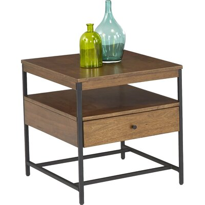 Brayden Studio Boyland End Table