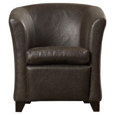 Brayden Studio Mendivil Barrel Chair