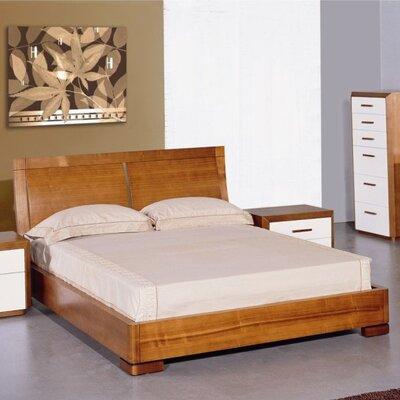 Brayden Studio Weisinger Platform Bed