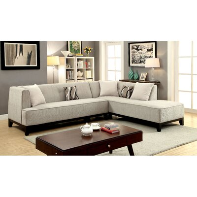 Brayden Studio Shanahan Sectional