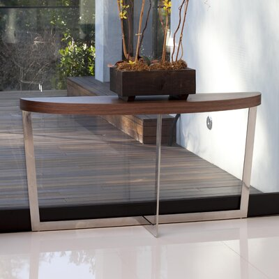 Brayden Studio Coyer Console Table