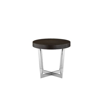 Brayden Studio Coyer End Table