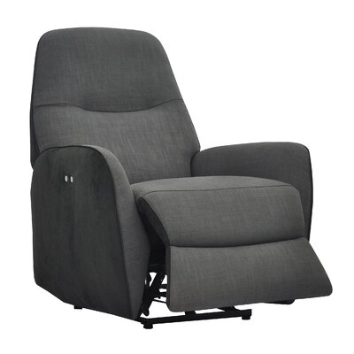 Brayden Studio Watterson Motion Club Chair