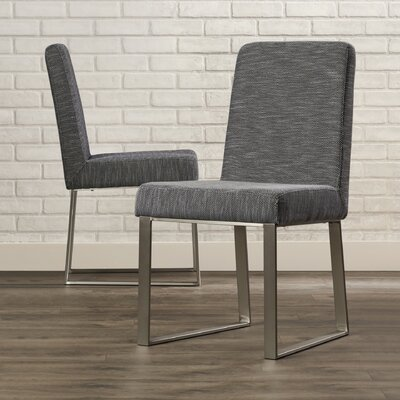 Brayden Studio Bequette Side Chair (Set o..