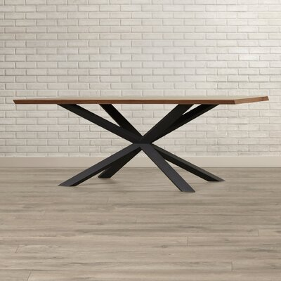 Brayden Studio Caston Dining Table