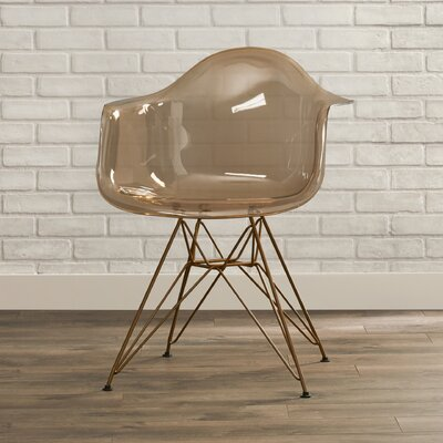 Brayden Studio Neo Flair Arm Chair