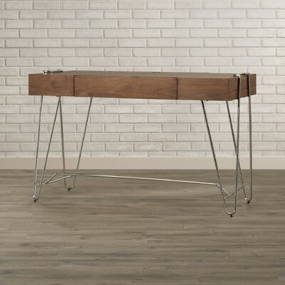 Brayden Studio Armani Writing Desk