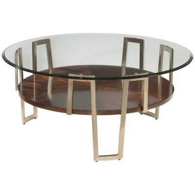 Latitude Run Camila Coffee Table