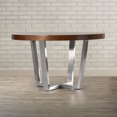 Brayden Studio Maupin Dining Table