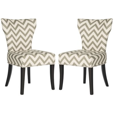 Brayden Studio Kriebel Ring Side Chair (Set of 2)