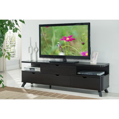 Brayden Studio Weatherall TV Stand
